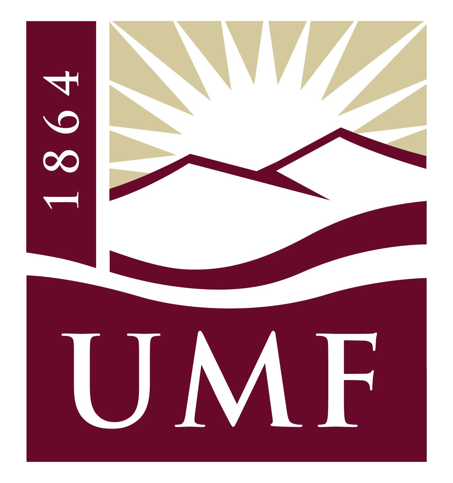 UMF Logos.