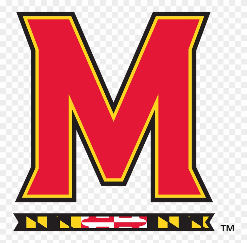 University Of Maryland Logo, HD Png Download.