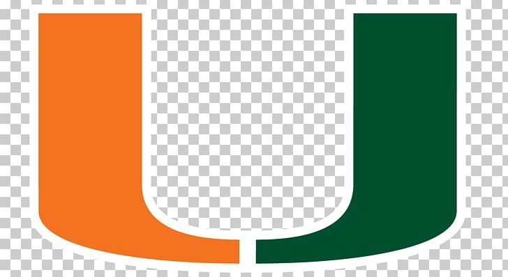 University Of Miami Miami Hurricanes Football Miami.