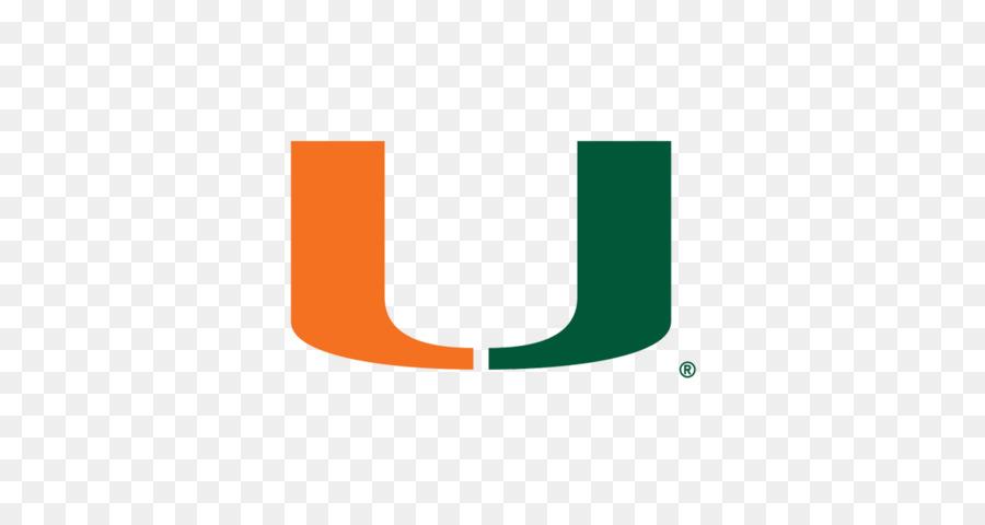 University Of Miami Logo clipart.