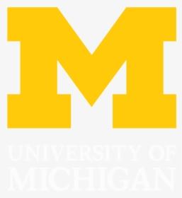 Michigan M Png, Transparent Png.