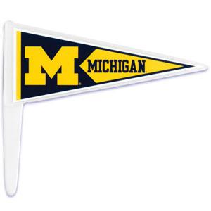 University of Michigan Banner Picks.