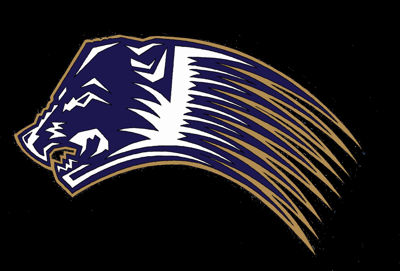 Michigan Football Logo Clip Art.