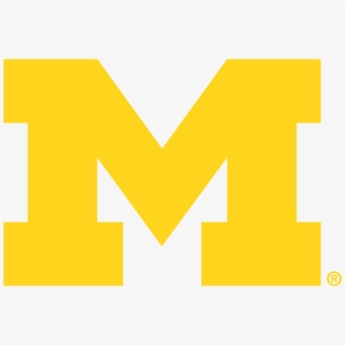 Michigan Clipart Football Michigan.