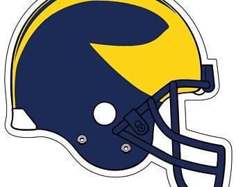 University of michigan football clipart 4 » Clipart Portal.