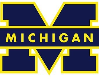 University of michigan football clipart 5 » Clipart Portal.
