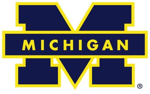 State Of Michigan Logo.