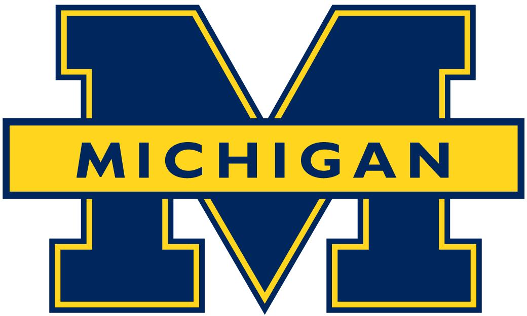 Michigan Logo Png Group (+), HD Png.