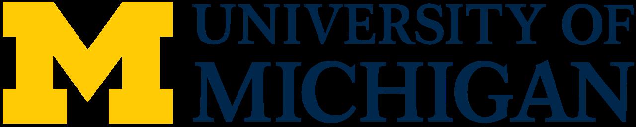 File:University of Michigan logo.svg.