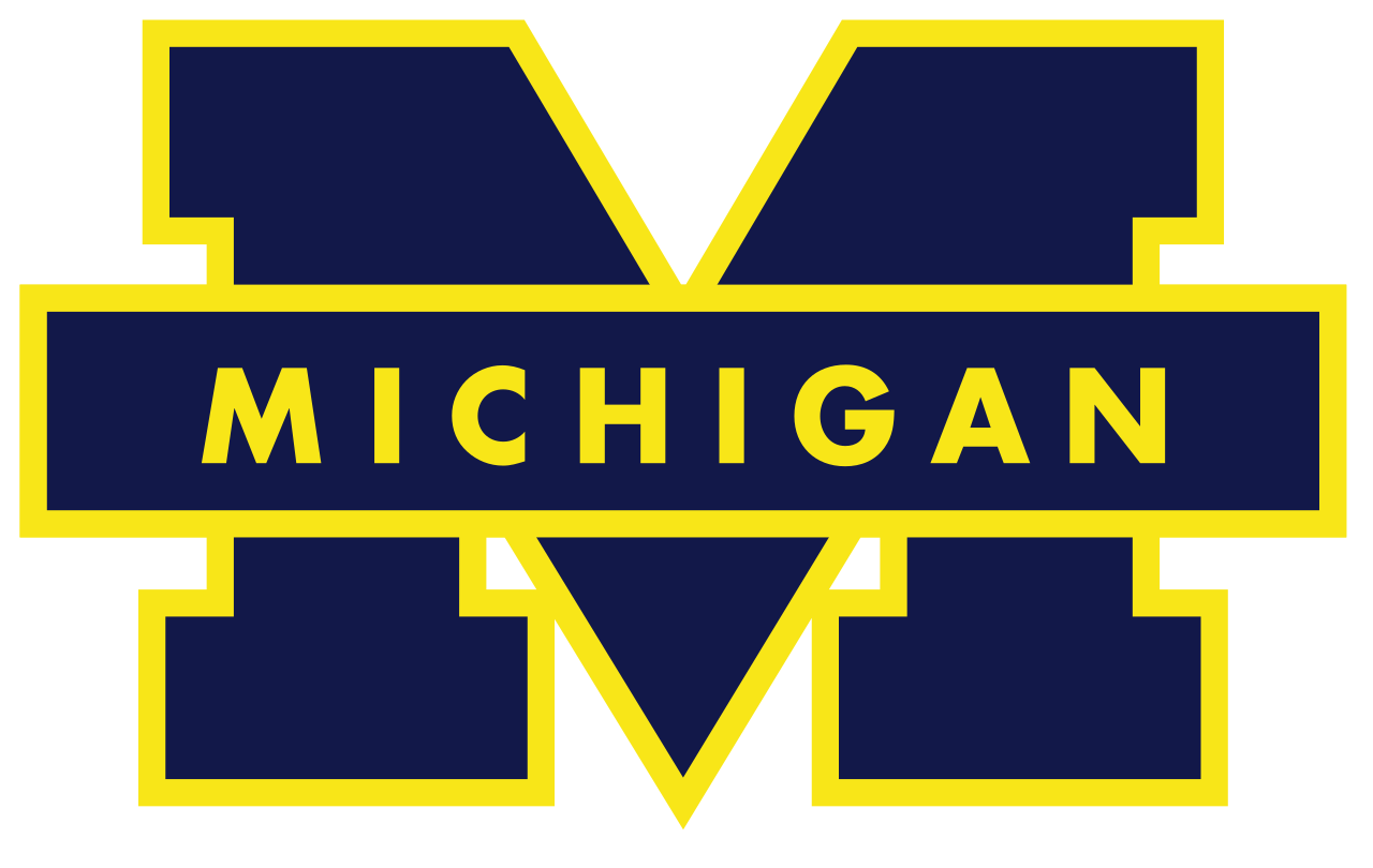 File:Michigan Wolverines Logo.svg.