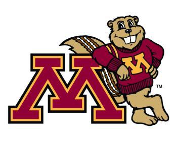 University of Minnesota Teacher Education Programs Partnership.