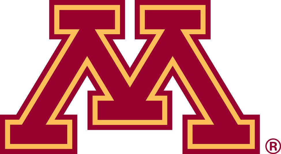 University of Minnesota.