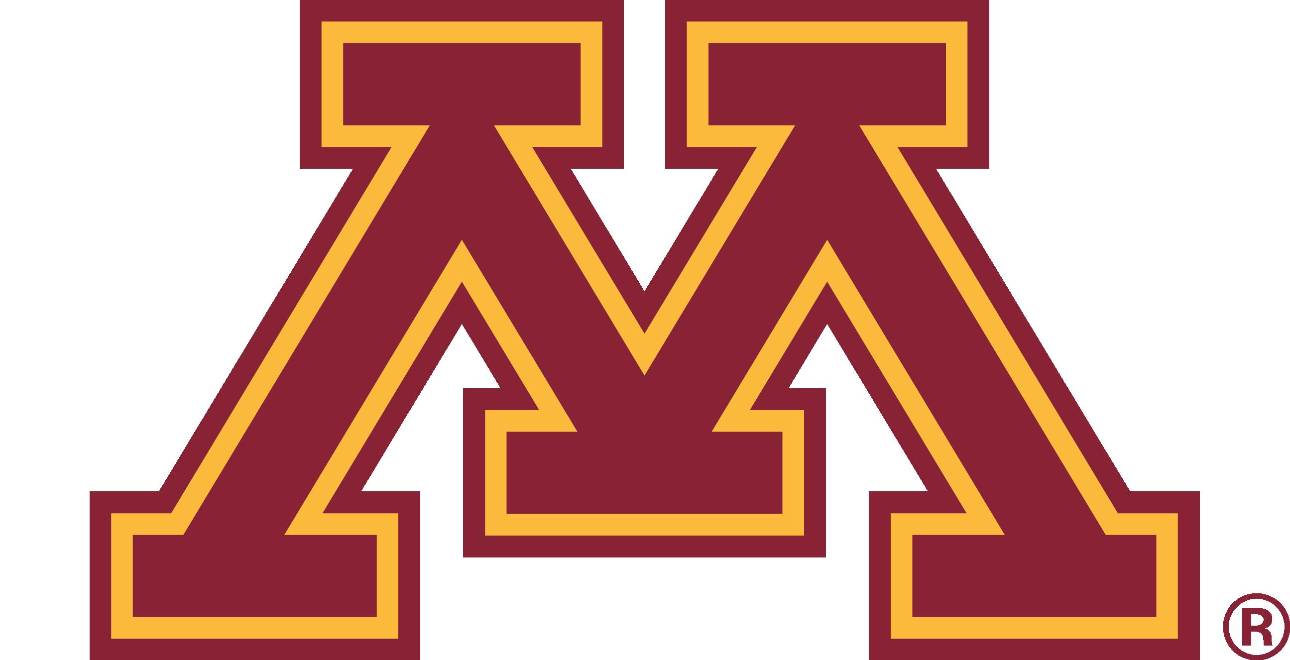 University Of Minnesota Clipart.