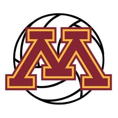 UMN Men\'s Volleyball on Twitter: \