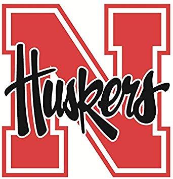 Amazon.com: 7 Inch University of Nebraska Huskers NU.