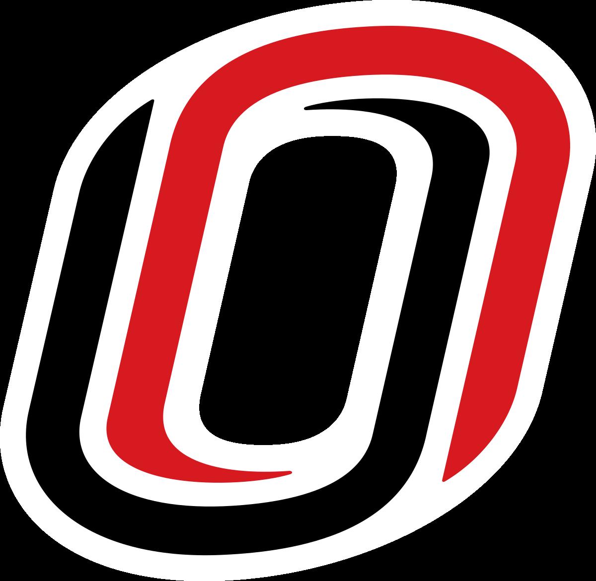 Omaha Mavericks men\'s ice hockey.