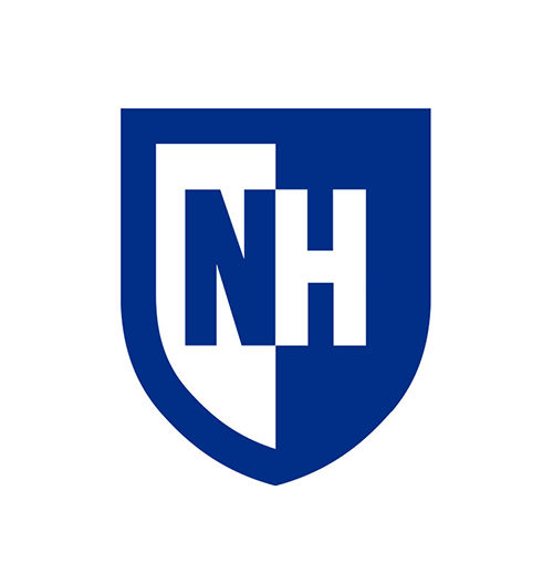 Brand New: New Logo for University of New Hampshire by.