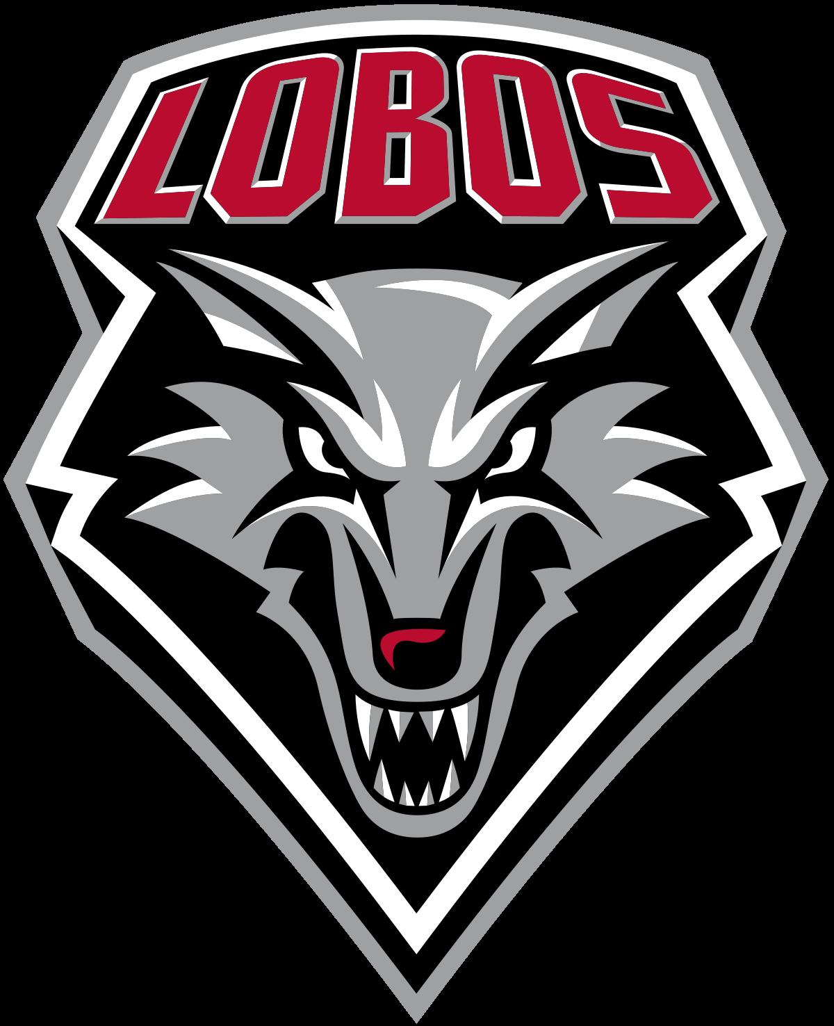 New Mexico Lobos.
