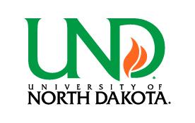 UND Logo System.