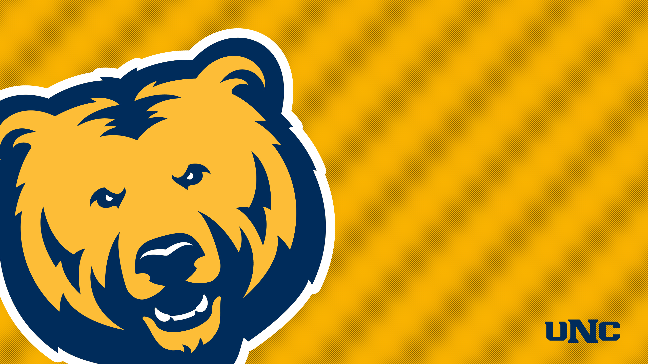 Bear Pride at the University of Northern Colorado.