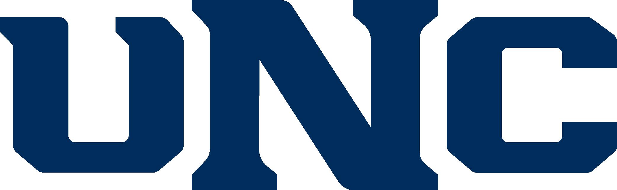 UNC Logo and Seal [University of Northern Colorado].