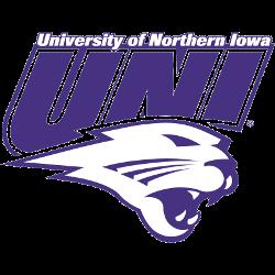 Northern Iowa Panthers Alternate Logo.