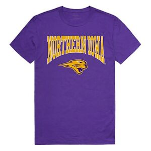Details about University of Northern Iowa Panthers NCAA Logo Licensed  T.