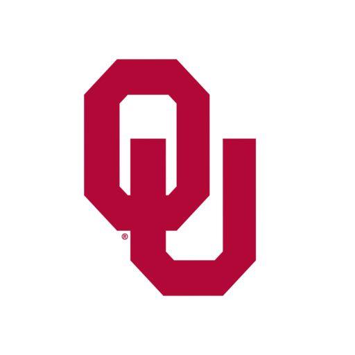 Oklahoma Sooners Logo Clip Art.