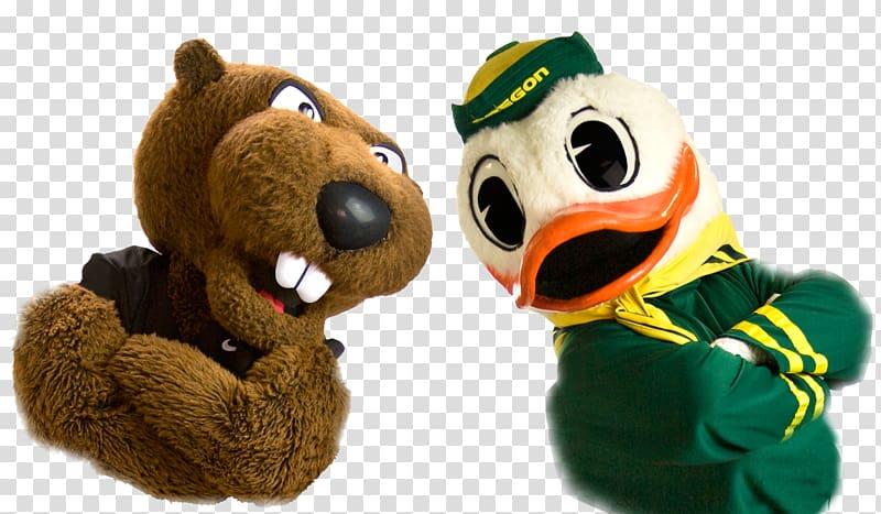 University of Oregon Oregon State University Oregon Ducks.