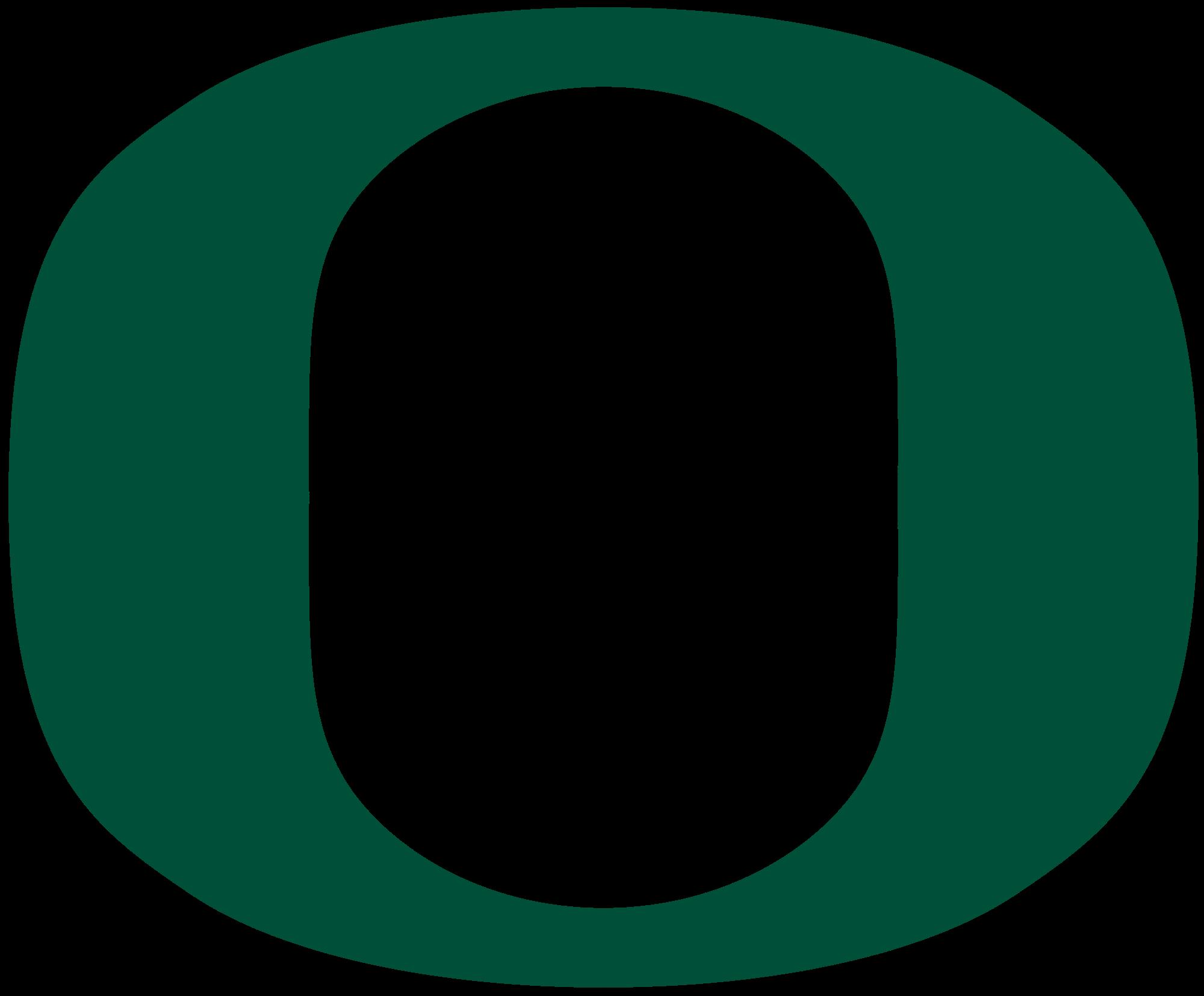 Oregon Ducks football statistical leaders.