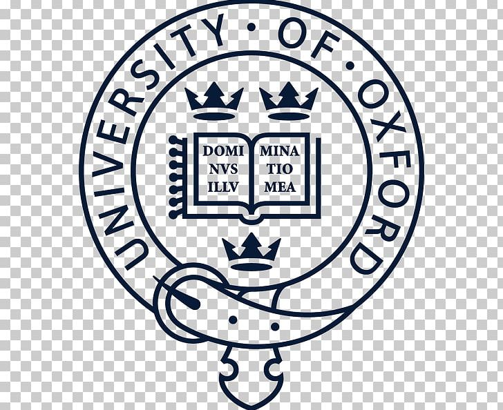 Logo University Of Oxford Department Of Education Student.