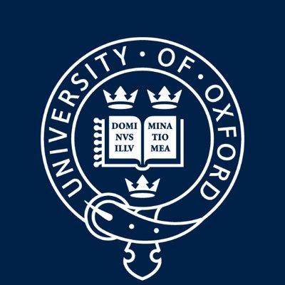 Sociology@Oxford (@SociologyOxford).