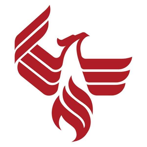 University of phoenix Logos.