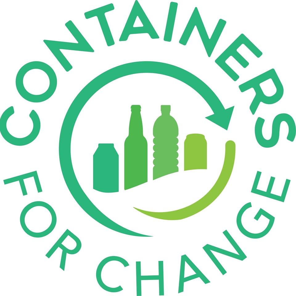 Cash from containers is boosting the Student Green Fund.