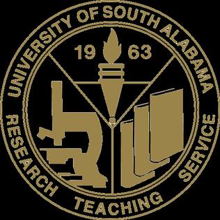 University of South Alabama.