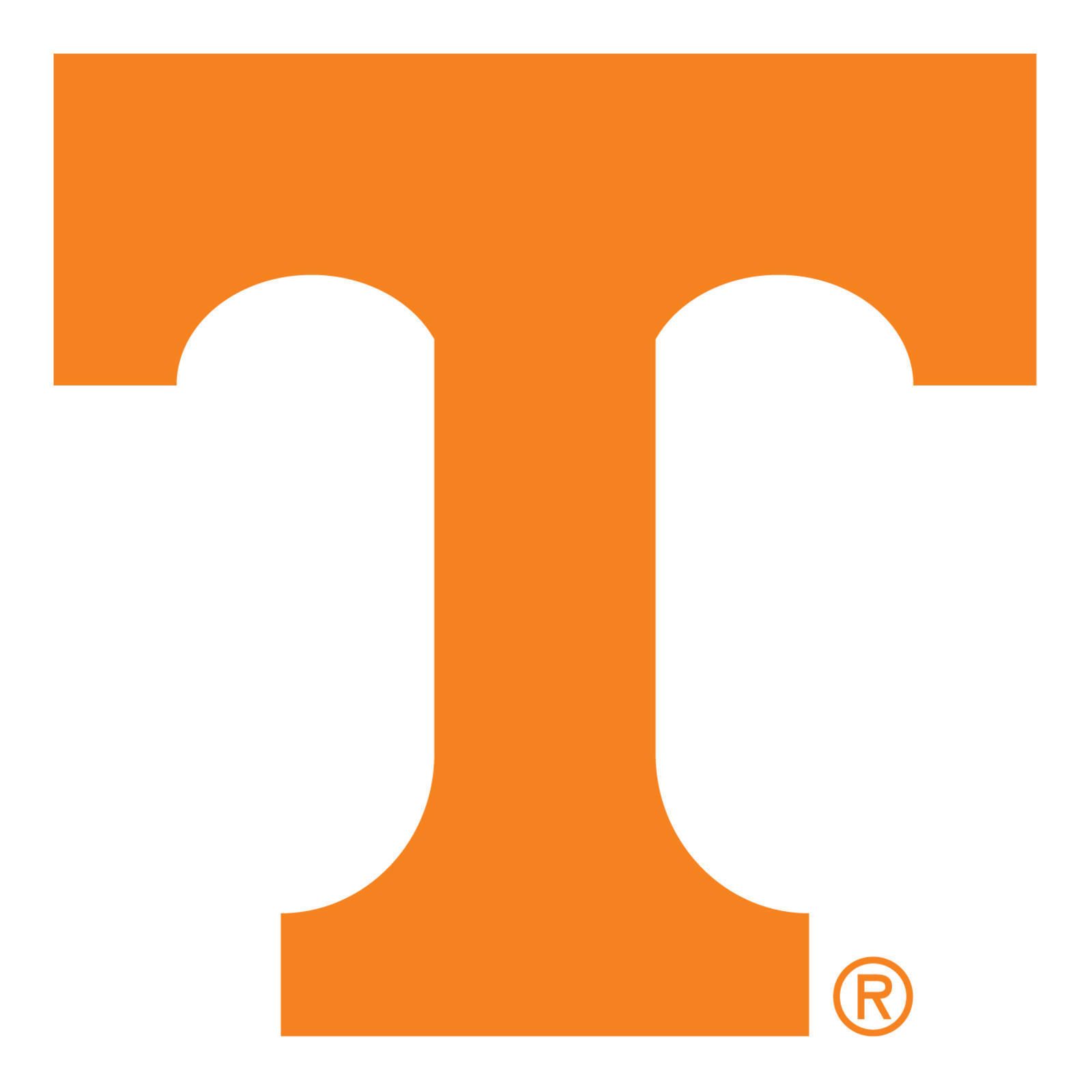 Free University Of Tennessee Logo Png, Download Free Clip.