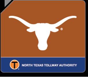 NTTA Specialty TollTags.