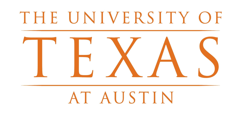 University Of Texas Logo Clipart.