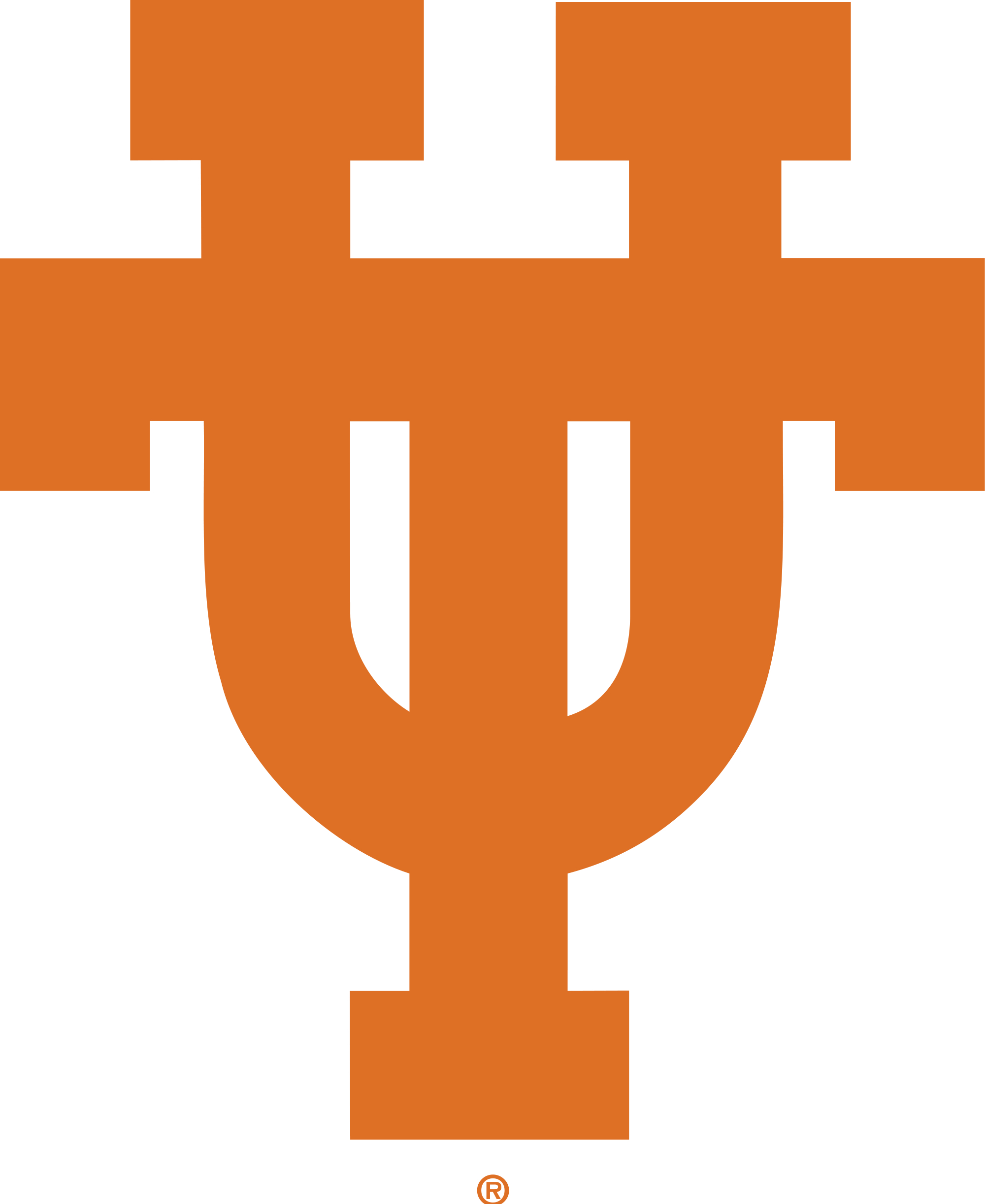 University of Texas Longhorn Decal for YETI / RTIC by MotherMeI.