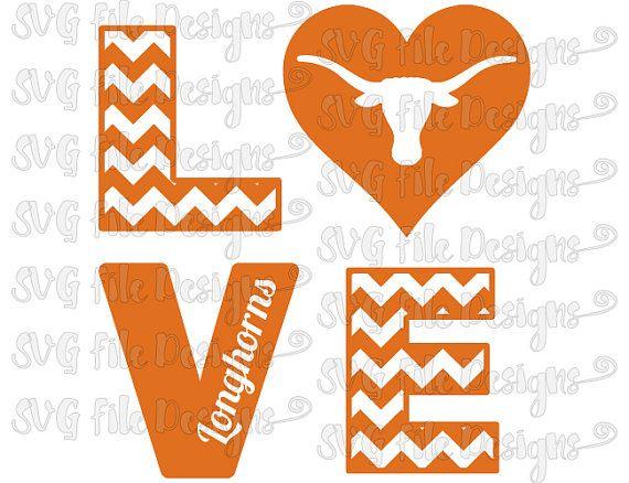 25+ best ideas about University Of Texas Football on Pinterest.