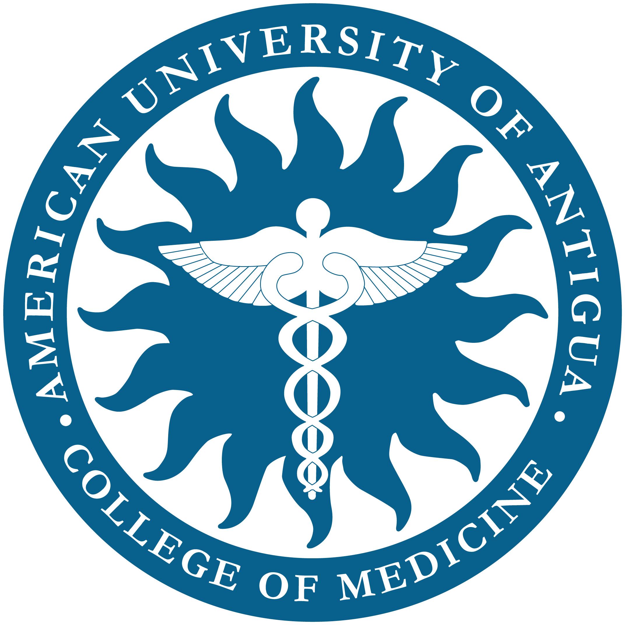 American University of Antigua.