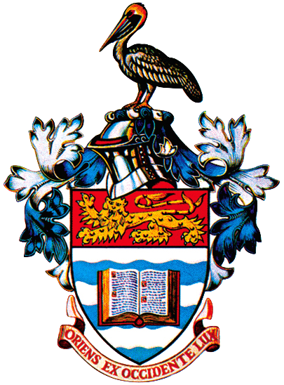 University of the West Indies.