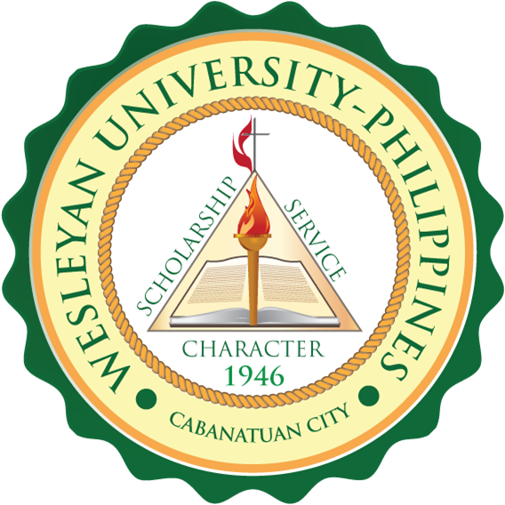 File:Wesleyan University Philippines (seal).png.
