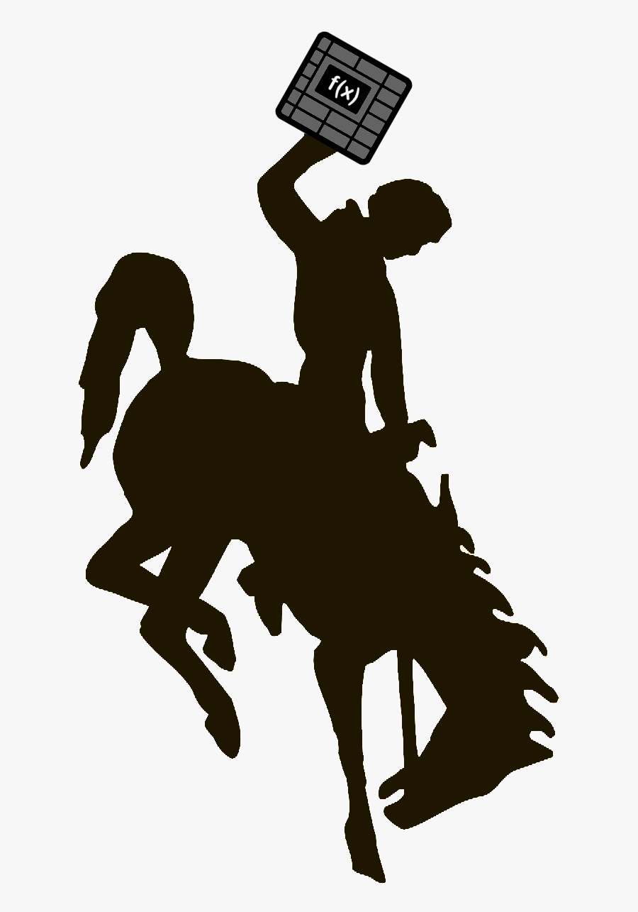 University Of Wyoming Logo , Free Transparent Clipart.