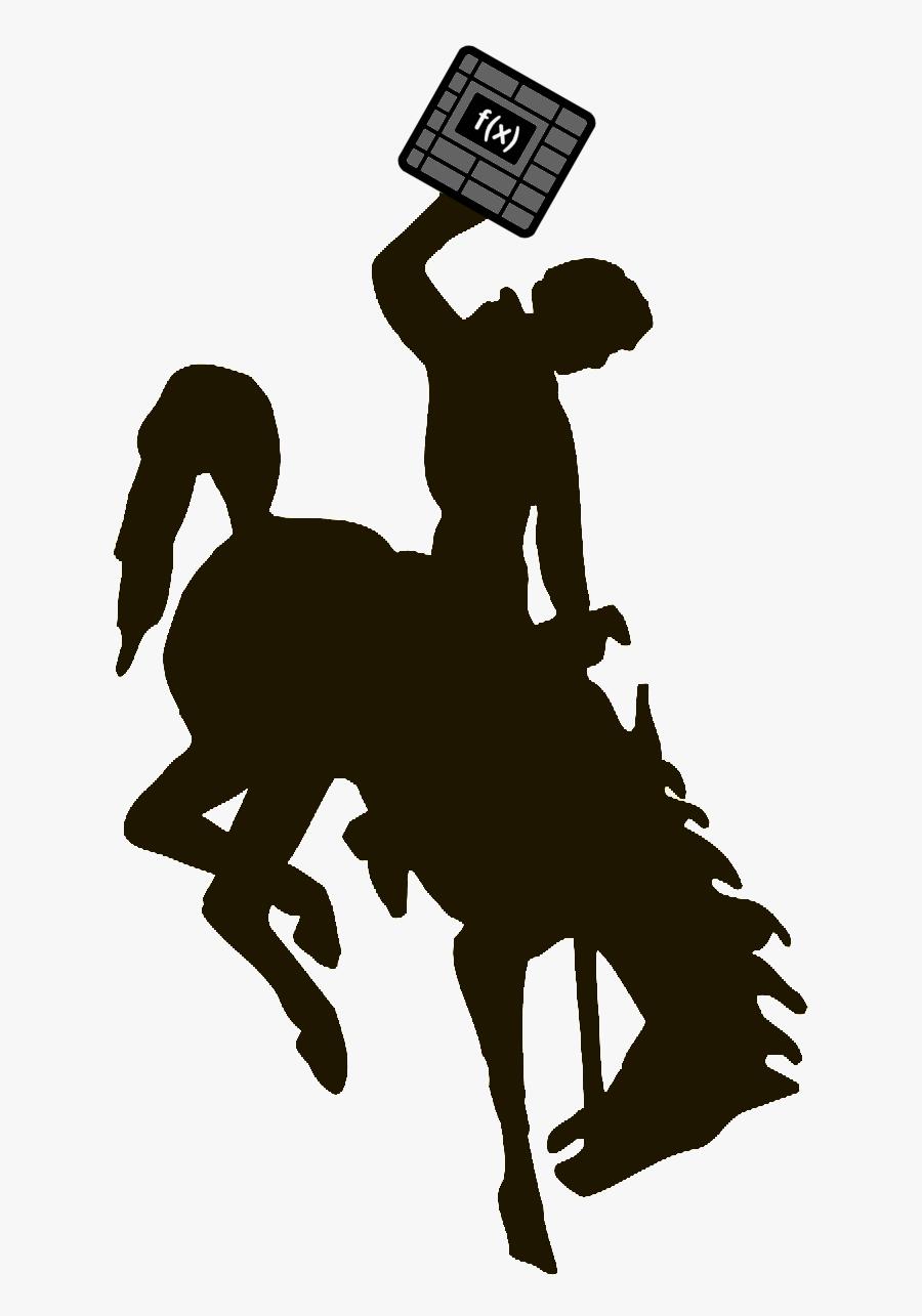 University Of Wyoming Logo , Free Transparent Clipart.