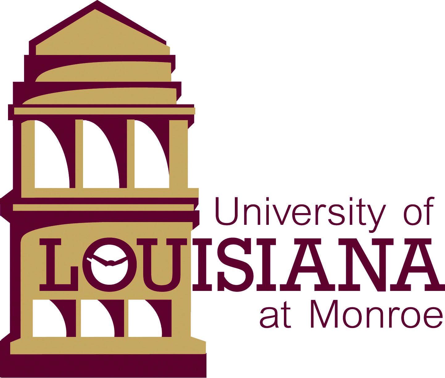 University of Louisiana at Monroe.