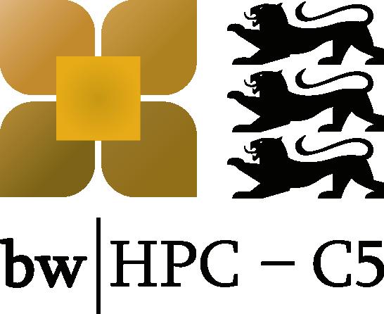 bwHPC Symposium 2015.
