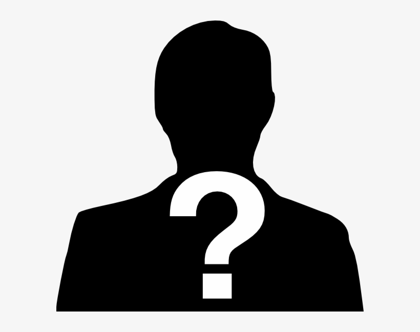Mystery clipart mystery person, Mystery mystery person.
