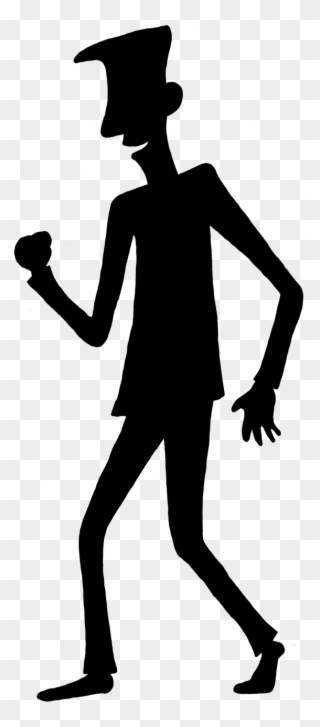 Free PNG Shadow Of A Person Clip Art Download.