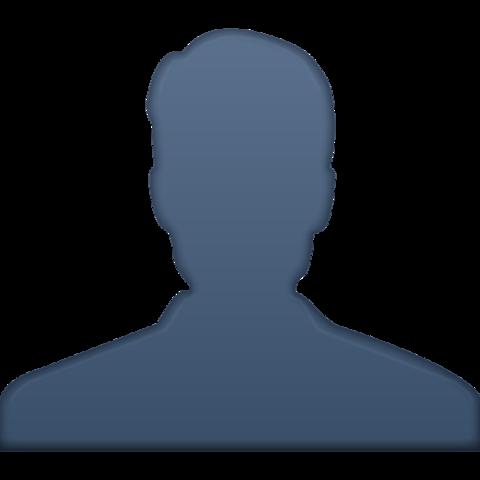 Unknown Man Emoji.